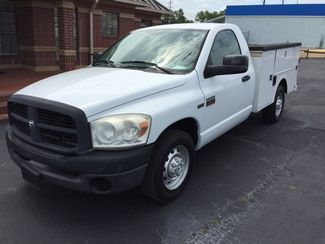2009 Dodge Ram 2500 ST Service Bed | Gilmer, TX | H.M. Dodd Motor Co., Inc. in Gilmer TX