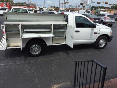 2009 Dodge Ram 2500 ST Service Bed | Gilmer, TX | H.M. Dodd Motor Co., Inc. in Gilmer, TX