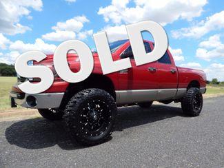 2009 Dodge Ram 2500 SLT 4x4  | Killeen, TX | Texas Diesel Store in Killeen TX