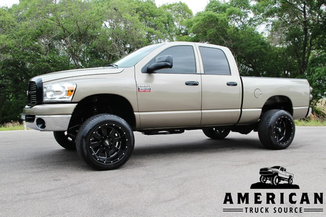 2009 Dodge Ram 2500 - 4x4 in Liberty Hill , TX