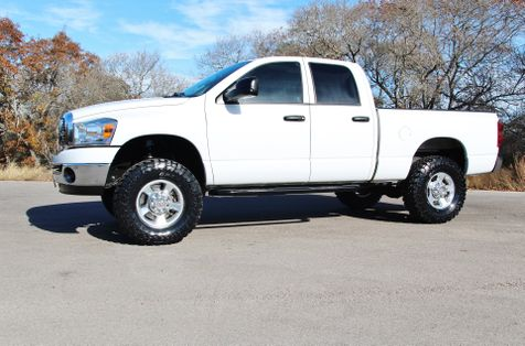 2009 Dodge Ram 2500 SLT - 4x4 - LOW MILES in Liberty Hill , TX