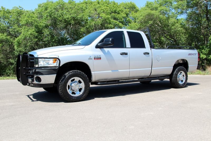 2009 Dodge Ram 2500 SLT - 4X4 - LOW MILES