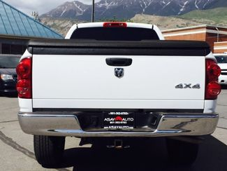 2009 Dodge Ram 2500 SXT LINDON, UT 3