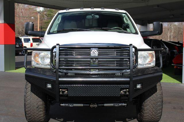 2009 Dodge Ram 2500 Laramie MEGA Cab 4x4 - LIFTED - LOT$ OF EXTRA$! Mooresville , NC 15