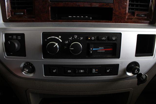 2009 Dodge Ram 2500 Laramie MEGA Cab 4x4 - LIFTED - LOT$ OF EXTRA$! Mooresville , NC 38