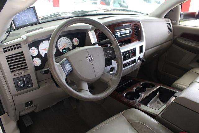 2009 Dodge Ram 2500 Laramie MEGA Cab 4x4 - LIFTED - LOT$ OF EXTRA$! Mooresville , NC 33