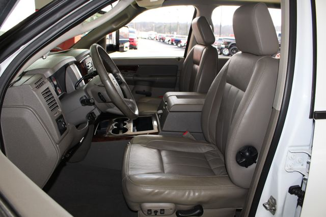 2009 Dodge Ram 2500 Laramie MEGA Cab 4x4 - LIFTED - LOT$ OF EXTRA$! Mooresville , NC 7