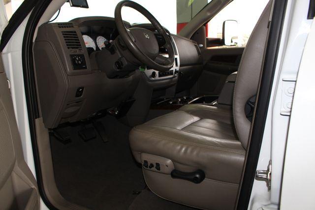 2009 Dodge Ram 2500 Laramie MEGA Cab 4x4 - LIFTED - LOT$ OF EXTRA$! Mooresville , NC 31