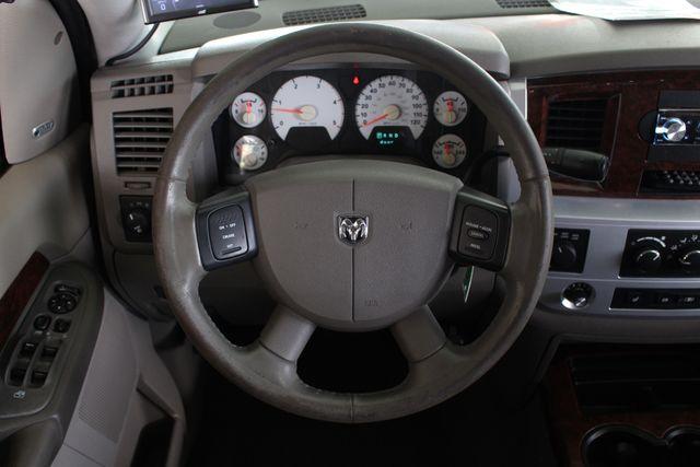 2009 Dodge Ram 2500 Laramie MEGA Cab 4x4 - LIFTED - LOT$ OF EXTRA$! Mooresville , NC 5