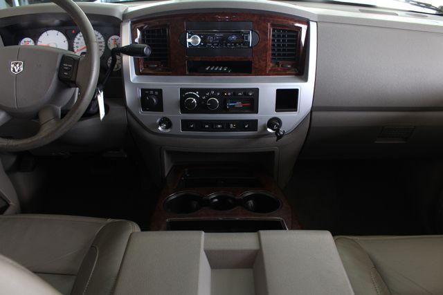 2009 Dodge Ram 2500 Laramie MEGA Cab 4x4 - LIFTED - LOT$ OF EXTRA$! Mooresville , NC 9