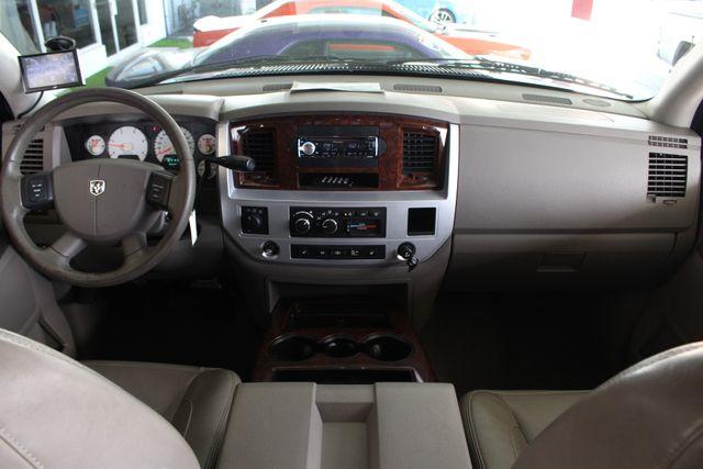 2009 Dodge Ram 2500 Laramie MEGA Cab 4x4 - LIFTED - LOT$ OF EXTRA$! Mooresville , NC 32