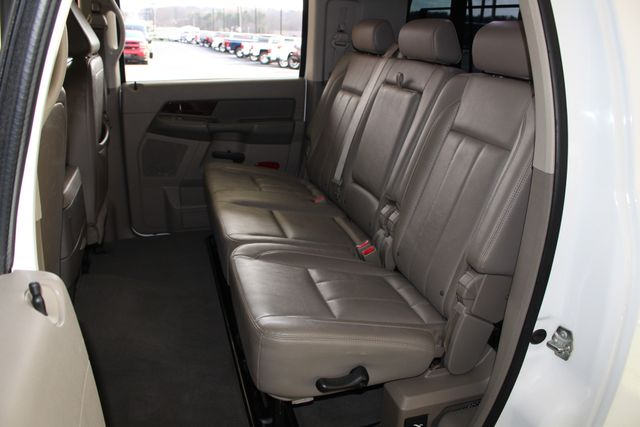 2009 Dodge Ram 2500 Laramie MEGA Cab 4x4 - LIFTED - LOT$ OF EXTRA$! Mooresville , NC 10