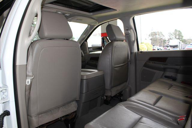 2009 Dodge Ram 2500 Laramie MEGA Cab 4x4 - LIFTED - LOT$ OF EXTRA$! Mooresville , NC 40