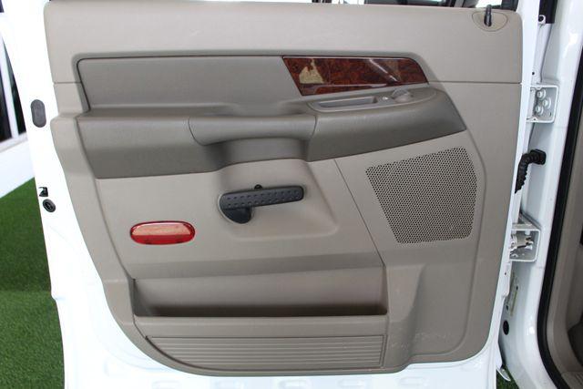 2009 Dodge Ram 2500 Laramie MEGA Cab 4x4 - LIFTED - LOT$ OF EXTRA$! Mooresville , NC 48