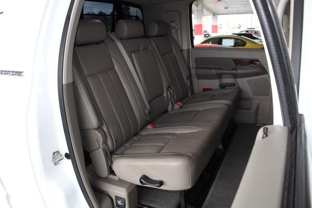2009 Dodge Ram 2500 Laramie MEGA Cab 4x4 - LIFTED - LOT$ OF EXTRA$! Mooresville , NC 11