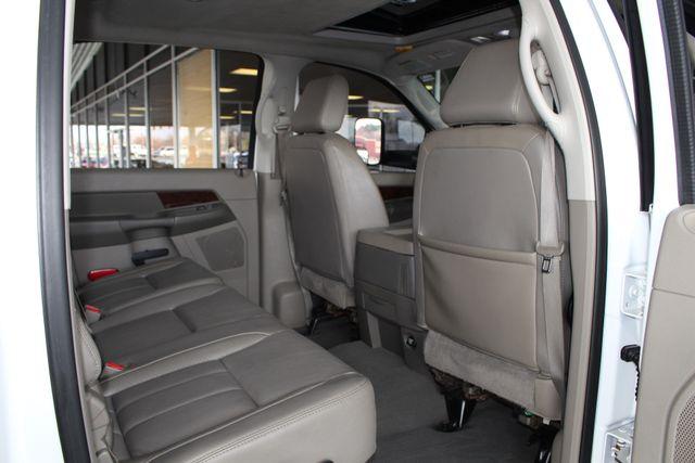 2009 Dodge Ram 2500 Laramie MEGA Cab 4x4 - LIFTED - LOT$ OF EXTRA$! Mooresville , NC 41