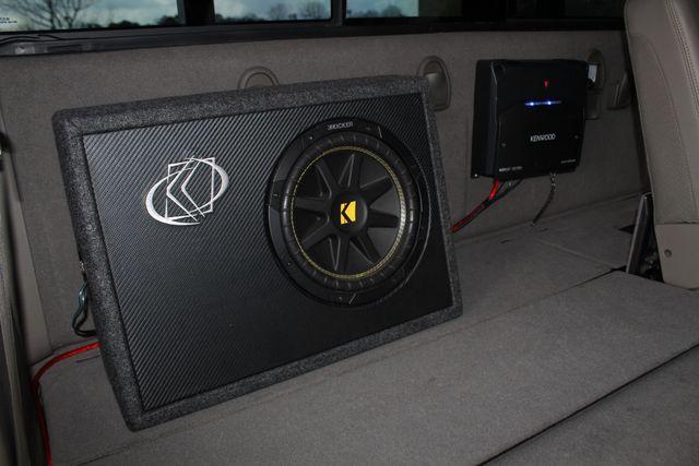 2009 Dodge Ram 2500 Laramie MEGA Cab 4x4 - LIFTED - LOT$ OF EXTRA$! Mooresville , NC 42