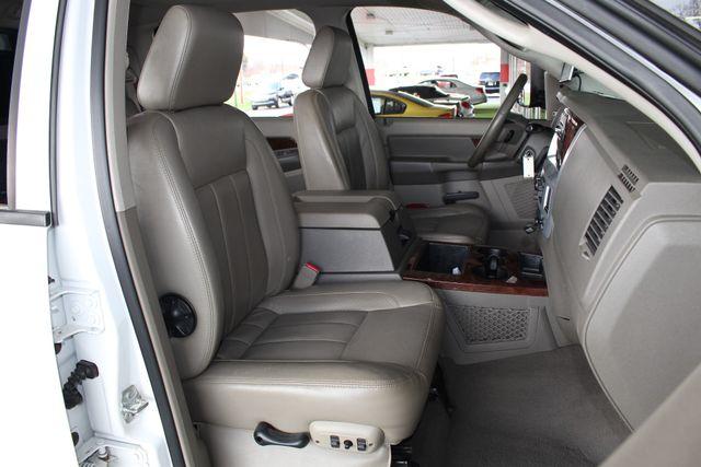 2009 Dodge Ram 2500 Laramie MEGA Cab 4x4 - LIFTED - LOT$ OF EXTRA$! Mooresville , NC 12