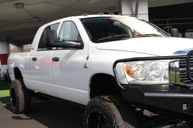 2009 Dodge Ram 2500 Laramie MEGA Cab 4x4 - LIFTED - LOT$ OF EXTRA$! Mooresville , NC 24