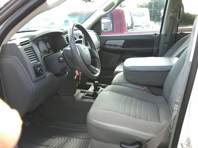 2009 Dodge Ram 2500 Power Wagon San Antonio, Texas 16