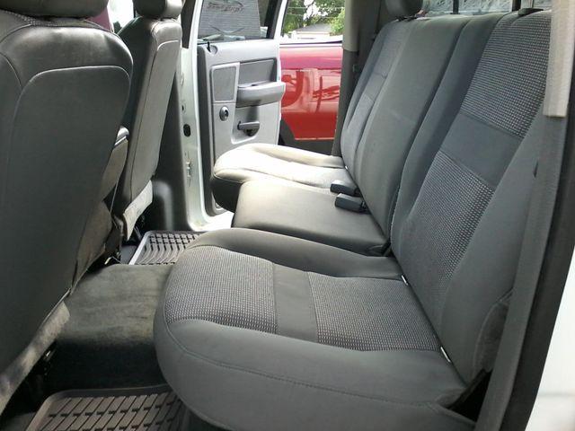 2009 Dodge Ram 2500 Power Wagon San Antonio, Texas 17