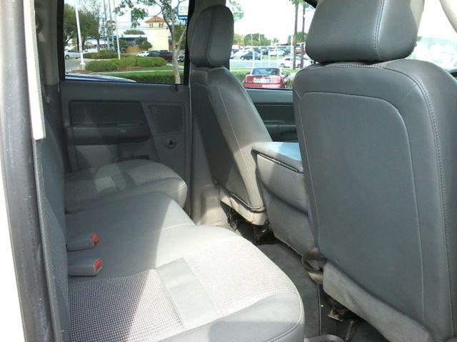2009 Dodge Ram 2500 Power Wagon San Antonio, Texas 18