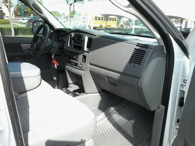 2009 Dodge Ram 2500 Power Wagon San Antonio, Texas 19