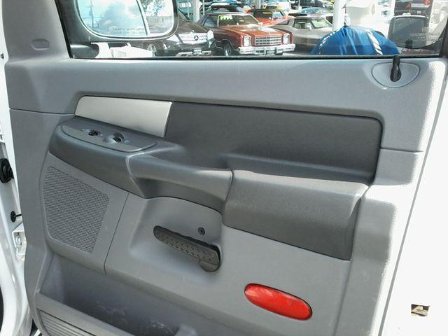 2009 Dodge Ram 2500 Power Wagon San Antonio, Texas 20