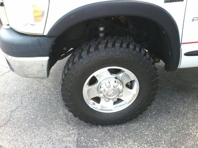 2009 Dodge Ram 2500 Power Wagon San Antonio, Texas 21