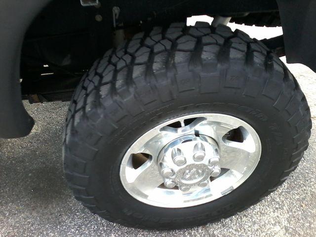 2009 Dodge Ram 2500 Power Wagon San Antonio, Texas 22