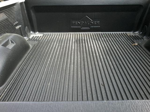 2009 Dodge Ram 2500 Power Wagon San Antonio, Texas 25