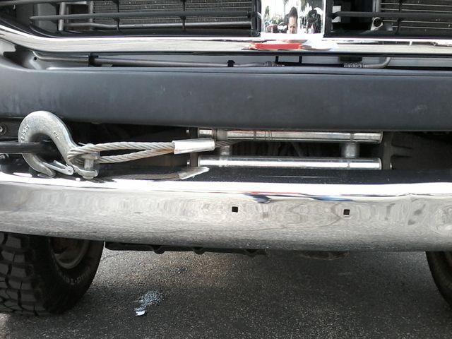 2009 Dodge Ram 2500 Power Wagon San Antonio, Texas 8