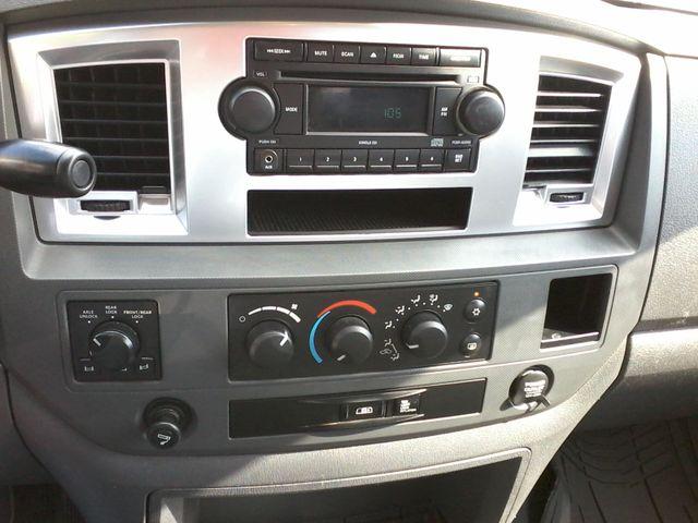 2009 Dodge Ram 2500 Power Wagon San Antonio, Texas 12