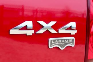 2009 Dodge Ram 2500 Laramie Quad Cab 4X4 6.7L Cummins Diesel Auto Loaded Sealy, Texas 18