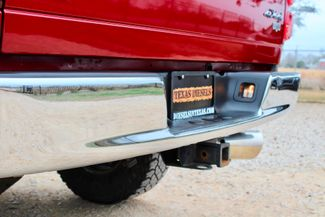 2009 Dodge Ram 2500 Laramie Quad Cab 4X4 6.7L Cummins Diesel Auto Loaded Sealy, Texas 20