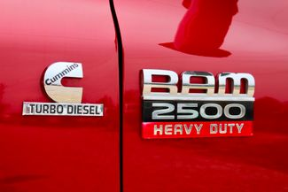 2009 Dodge Ram 2500 Laramie Quad Cab 4X4 6.7L Cummins Diesel Auto Loaded Sealy, Texas 21