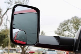 2009 Dodge Ram 2500 Laramie Quad Cab 4X4 6.7L Cummins Diesel Auto Loaded Sealy, Texas 22