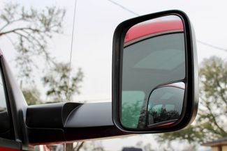 2009 Dodge Ram 2500 Laramie Quad Cab 4X4 6.7L Cummins Diesel Auto Loaded Sealy, Texas 23