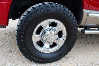 2009 Dodge Ram 2500 Laramie Quad Cab 4X4 6.7L Cummins Diesel Auto Loaded Sealy, Texas 29