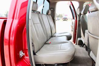 2009 Dodge Ram 2500 Laramie Quad Cab 4X4 6.7L Cummins Diesel Auto Loaded Sealy, Texas 42