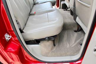 2009 Dodge Ram 2500 Laramie Quad Cab 4X4 6.7L Cummins Diesel Auto Loaded Sealy, Texas 43