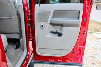 2009 Dodge Ram 2500 Laramie Quad Cab 4X4 6.7L Cummins Diesel Auto Loaded Sealy, Texas 44