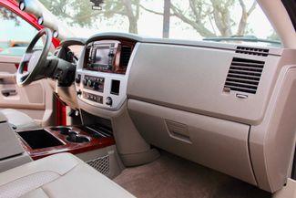 2009 Dodge Ram 2500 Laramie Quad Cab 4X4 6.7L Cummins Diesel Auto Loaded Sealy, Texas 45