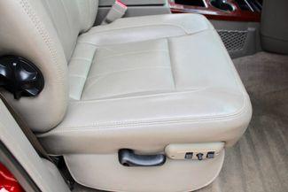 2009 Dodge Ram 2500 Laramie Quad Cab 4X4 6.7L Cummins Diesel Auto Loaded Sealy, Texas 47