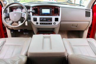 2009 Dodge Ram 2500 Laramie Quad Cab 4X4 6.7L Cummins Diesel Auto Loaded Sealy, Texas 51
