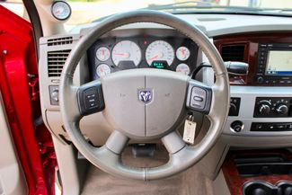 2009 Dodge Ram 2500 Laramie Quad Cab 4X4 6.7L Cummins Diesel Auto Loaded Sealy, Texas 52