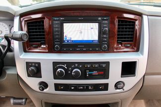 2009 Dodge Ram 2500 Laramie Quad Cab 4X4 6.7L Cummins Diesel Auto Loaded Sealy, Texas 53
