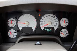 2009 Dodge Ram 2500 Laramie Quad Cab 4X4 6.7L Cummins Diesel Auto Loaded Sealy, Texas 55