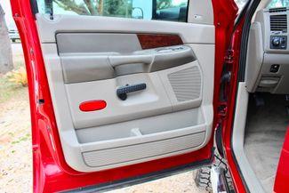 2009 Dodge Ram 2500 Laramie Quad Cab 4X4 6.7L Cummins Diesel Auto Loaded Sealy, Texas 36