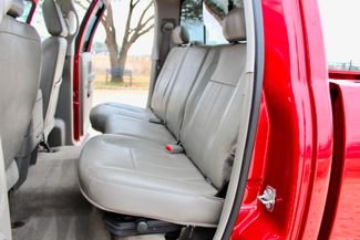 2009 Dodge Ram 2500 Laramie Quad Cab 4X4 6.7L Cummins Diesel Auto Loaded Sealy, Texas 38